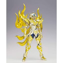 Saint Cloth Myth EX Leo Aiolia (Saint Seiya Soul of Gold)