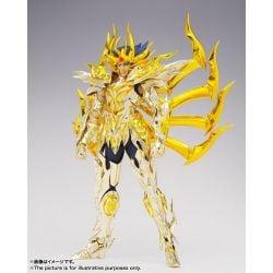 Myth Cloth EX Deathmask du Cancer (Saint Seiya Soul of Gold)