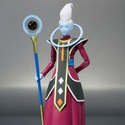 Whis S.H.Figuarts (Dragon Ball Z)