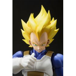 Super Vegeta S.H.Figuarts (Dragon Ball Z)