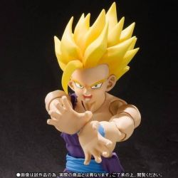 Super Saiyan Son Gohan Battle Damaged S.H.Figuarts (Dragon Ball Z)