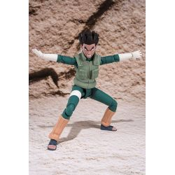 Rock Lee S.H.Figuarts (Naruto)