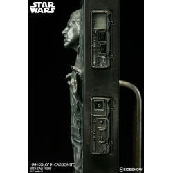 Han Solo in Carbonite Sixth Scale Sideshow Collectibles (Star Wars)