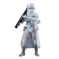 Hot Toys Snowtrooper (Deluxe version) VGM24 figurine 1/6 (Star Wars Battlefront)