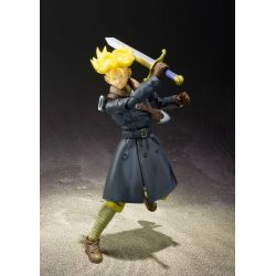 Trunks Xenoverse S.H.Figuarts action figure (Dragon Ball)