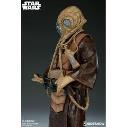 Zuckuss Sixth Scale Sideshow Collectibles figurine 1/6 (Star Wars V The Empire Strikes Back)