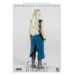 Daenerys Targaryen ThreeZero Three A figurine 1/6 (Game of Thrones)