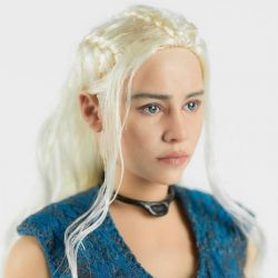 Daenerys Targaryen ThreeZero figurine 1/6 (Game of Thrones)