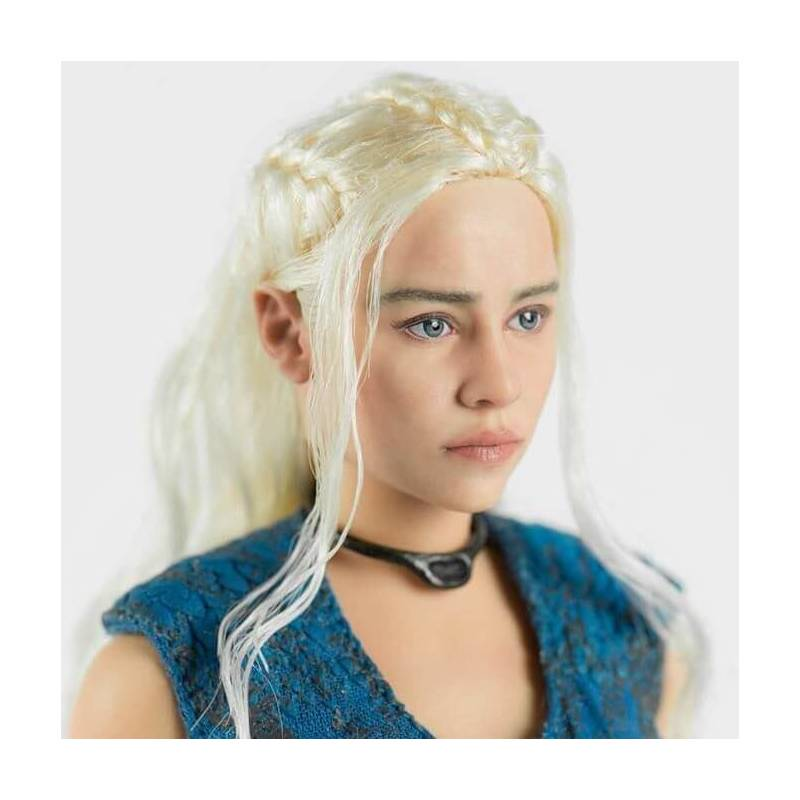 Daenerys Targaryen ThreeZero Three A 1/6 action figure (Game of Thrones)
