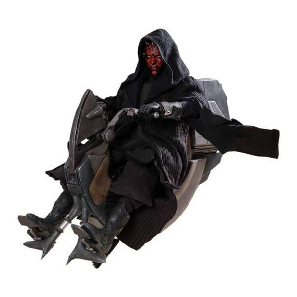 Darth Maul Hot Toys Star Wars Episode I