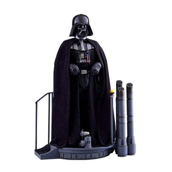 Darth Vader Hot Toys Star Wars Episode V