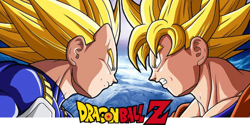 Dragon Ball figures
