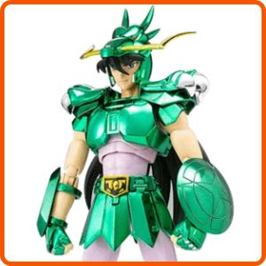Figurines Saint Seiya Myth Cloth