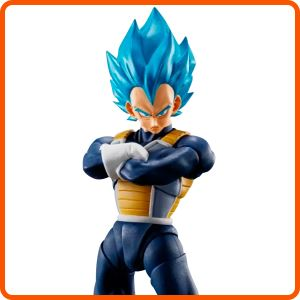 SH Figuarts Dragon Ball action figures