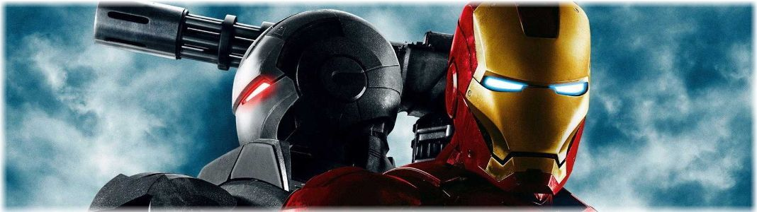 Iron Man action figures and statues : buy online
