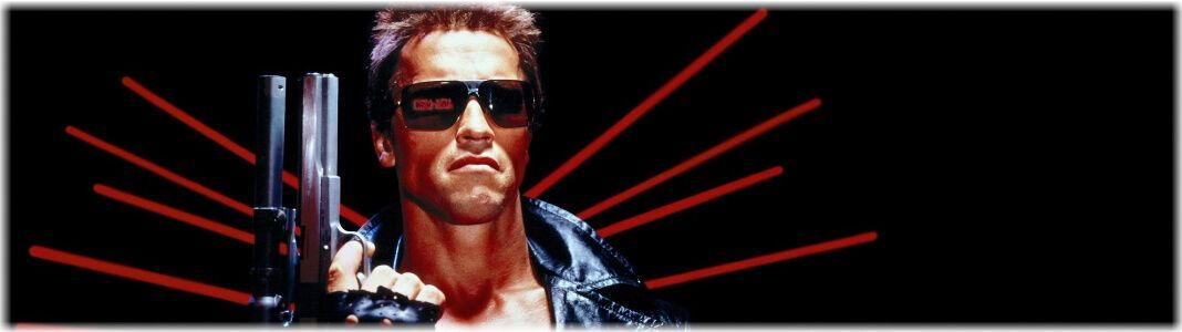 Terminator, figurines et statues  : achat en ligne