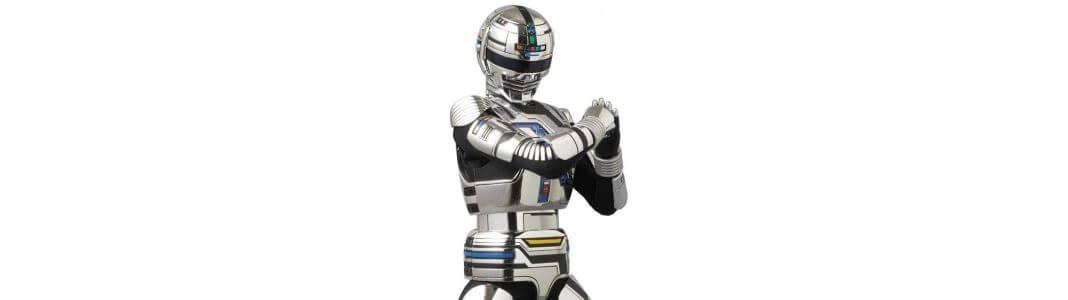Figurines X-OR (Gavan) : achat en ligne