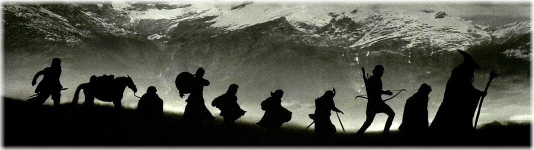 Le Seigneur des Anneaux (LOTR)