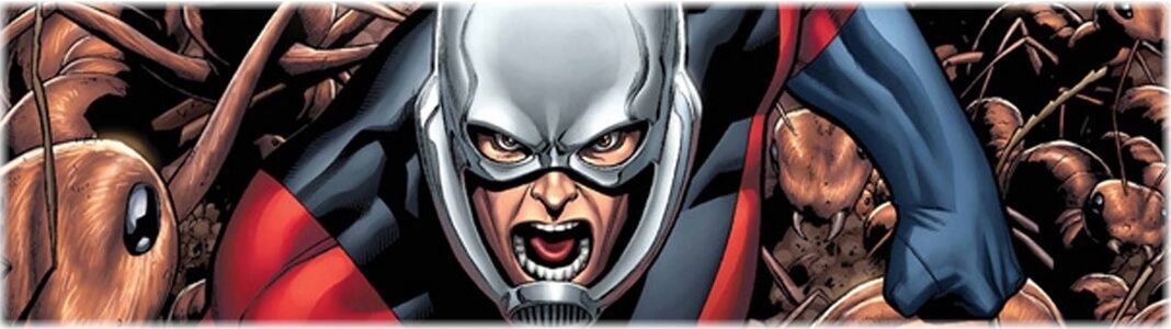 Ant-Man action figures and statues : buy online