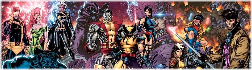 X-Men, figurines et statues : achat en ligne
