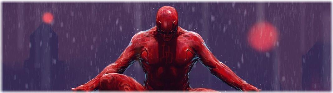 Figurines et statues de Daredevil