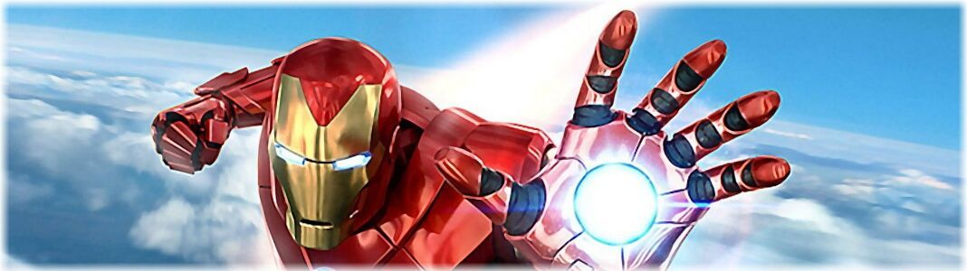 Figurines Iron Man SH Figuarts