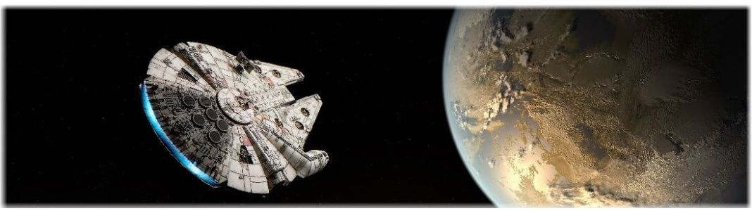 Casques Star Wars Hasbro Black Series