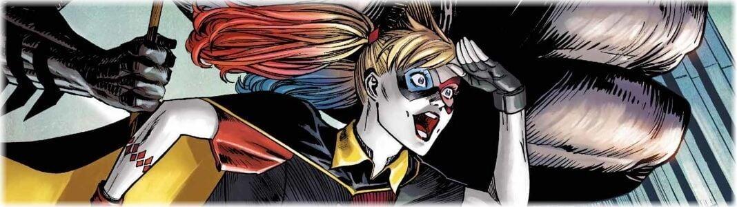 Figurines et statues de Harley Quinn