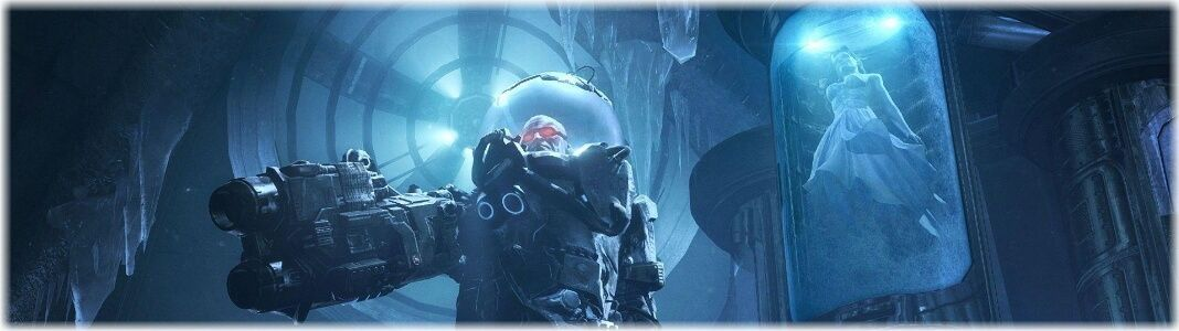 Mr Freeze figures and statues
