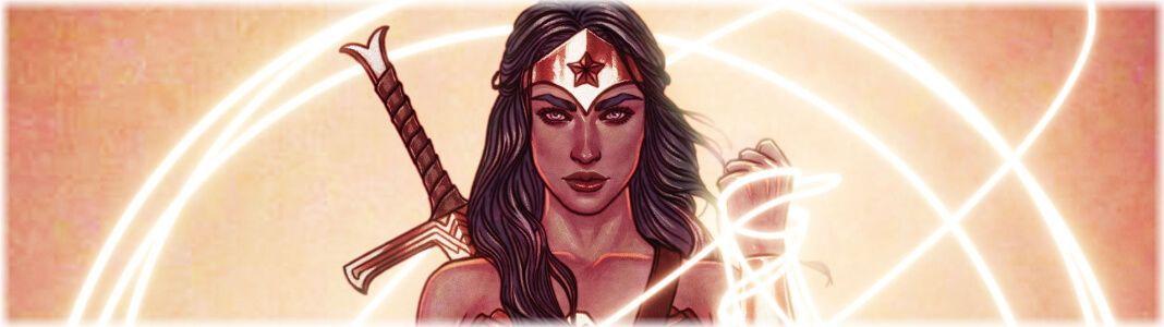 Statues et figurines de Wonder Woman