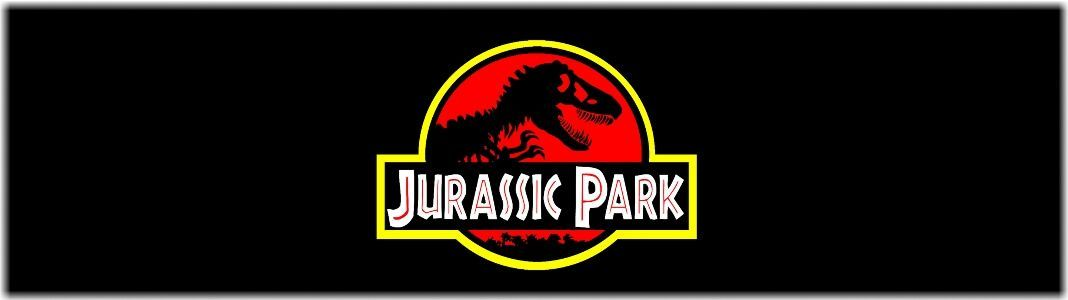 Jurassic Park figures and statues