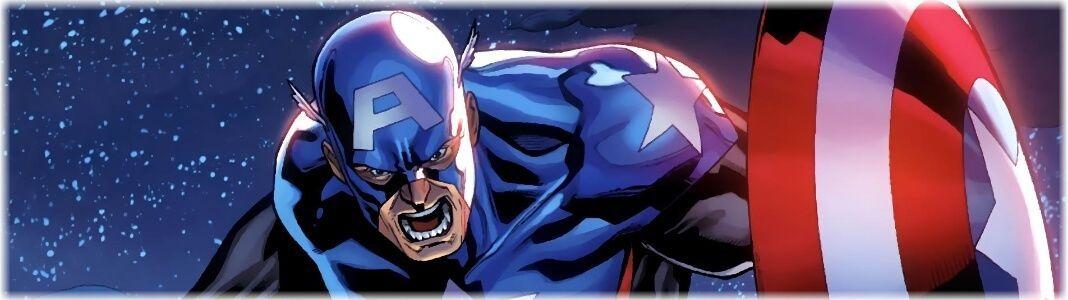 Captain America, figurines et statues : achat en ligne