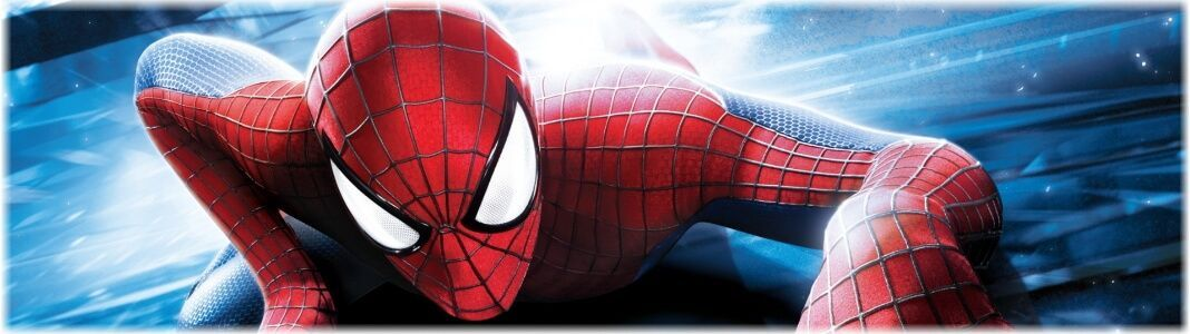 Statues et figurines de Spider-Man